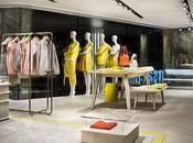 flagship store Modissa Zurich, elegancia intemporal estudio Matteo Thun Partners