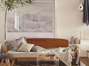 Aires nórdicos nueva colección Otoño/Invierno 2015 Zara Home