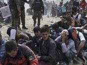 Europa reacciona: cupos para refugiados bombardeos Siria