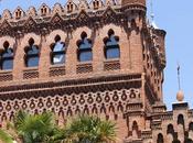 Camino ruta Quijote: ¿Qué Alcalá Henares?