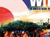 Lista cines españoles proyectarán concierto aniversario