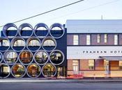 Hotel Prahan Melbourne