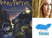 Reseña «Harry Potter piedra filosofal» J.K. Rowling