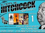 """Podcast: Capitulo 2x01 Perfil Hitchcock"""""""