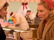 Cate Blanchett Rooney Mara nuevo tráiler 'Carol'