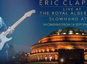 Avance película-concierto cumpleaños Eric Clapton