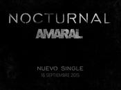 Amaral anuncian fecha nuevo single