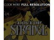 Primer vistazo Doctor Strange