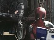 "Deadpool: ryan reynolds regala nueva imagen ""masacre"" ""negasonic teenage warhead"""
