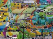 Palmitas, barrio arcoiris