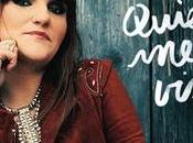 Rozalén publica segundo álbum, 'Quién visto…'
