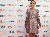 Natalie Portman, Festival Cine Toronto