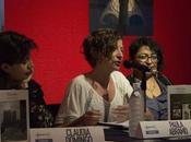 """IPBA presentó libros """"Tránsito"""", """"Fiat Lux"""" perdido hallado"""""""