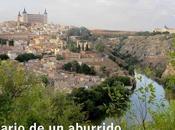 Toledo. Mazapanes, arlequines libro historia para escépticos