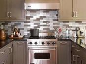 Consejos como decorar cocina pequeña