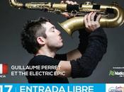 Guillaume Perret Electric Epic