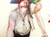 Libros Zorro Rojo presenta nueva edición isla Tesoro' ilustrada Ralph Steadman