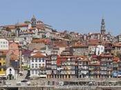 Oporto, ciudad puentes