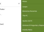 Volver interfaz clásico Windows