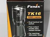 Fenix TK16