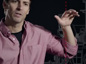 Richard Marks: realidad virtual está llamada trascender videojuegos.