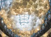 100.000 globos gigantes Charles Pétillon