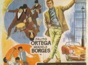 HISTORIA BEATLE [XXXVI]: 'Pop Gear' Londres' [del documental parodia farsesca]