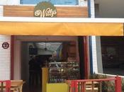 Ama, come, vive, celebra mejor restaurante Bogotá WILLYS