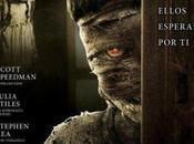 #DesdeLaOscuridad estrenará cines #Argentina Septiembre 2015
