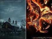 recomienda: nuevos estrenos cine