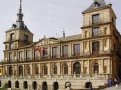 Hidalgos Toledo: Banco Caballeros Ayuntamiento Toledo.