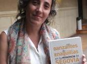 VIERNES Septiembre: Presentación libro sobre DANZANTES ENAGÜILLAS Segovia
