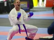 Finalizó Torneo Argentino karate