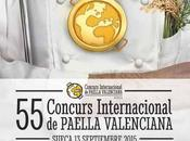 Edición Concurs Internacional Paella Valenciana Sueca