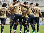 'Big Four' semana Liga Jornada