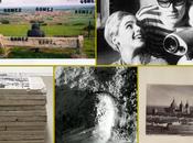 Agenda semanal exposiciones: Proyecto Lanzadera, Percepciones, Actos públicos Proyector.
