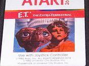 peor videojuego historia: e.t. atari (1982)