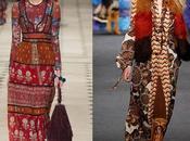 Nuevo Boho, tendencia moda invierno 2015 reinventa estilo folk bohemien