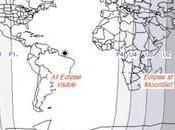 Superluna Eclipse Total Luna septiembre