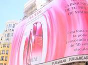 Shiseido crea primera valla publicitaria elimina contaminación