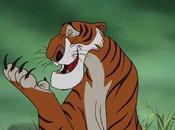 ¿Shere khan pasado?, Trailer nueva versión Libro Selva