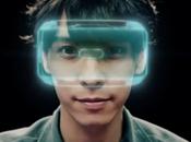 Sony hace oficiales lentes realidad virtual: PlayStation
