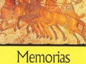 Memorias Adriano