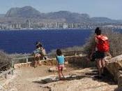 Benidorm niños: Excursiones marítimas isla. visión submarina!