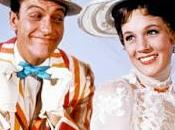 Disney prepara nueva Mary Poppins