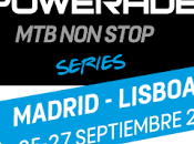 Powerade stop series