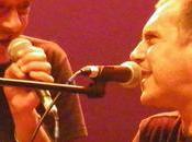 Escucha estreno tema 'Dies Irae'que voces Iván Ferreiro, Santi Balmes Bunbury