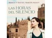 horas silencio (Marta Rafael Martín Masot)