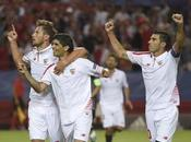 Crónica Sevilla Borussia Mönchengladbach
