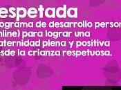Participantes Maternidad Feliz, Crianza Respetada. Margarita Alviar